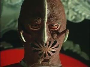 Kamen Rider Season 1 :Episode 3  Monster, Scorpion Man
