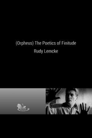 (Orpheus) The Poetics of Finitude