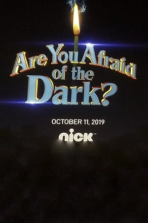 Are You Afraid of the Dark? (2020)