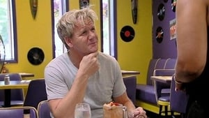 Kitchen nightmares 2007 saison 4 pisode 1 for Kitchen nightmares burger kitchen