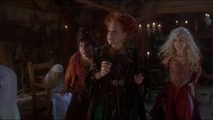Captura de El retorno de las brujas / Abracadabra