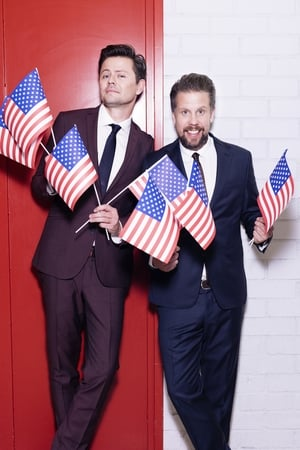 I Trumpland med Filip & Fredrik