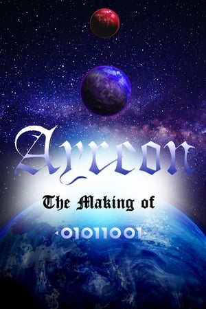 Ayreon: The Making of 01011001
