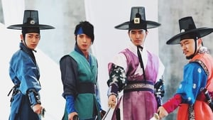 Protect the people from the enemy, Yong Gol Dae