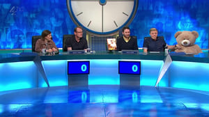 8 Out of 10 Cats Does Countdown Season 4 :Episode 3  Episode 3