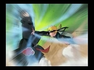 Naruto Shippūden Season 1 :Episode 13  A Meeting With Destiny