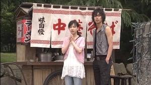 Kamen Rider Season 16 :Episode 24  The Ramen Path