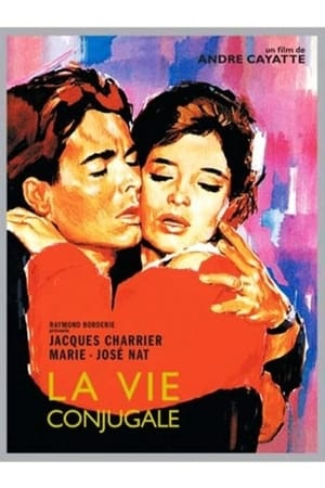 Anatomy of a Marriage: My Days with Jean-Marc (1964)
