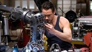 Poster pelicula I Am Iron Man Online