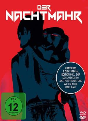 Watch Der Nachtmahr - und wie er in die Welt kam Full Movie