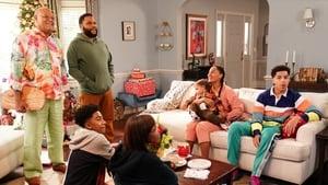 black-ish Season 6 :Episode 10  Father Christmas