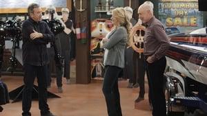 Last Man Standing Season 4 :Episode 4  Sinkhole