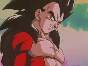 Dragon Ball GT Season 1 :Episode 58  Shadow Dragons Unite