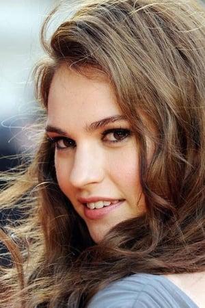 Lily James profile image 18