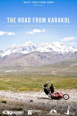 The Road From Karakol