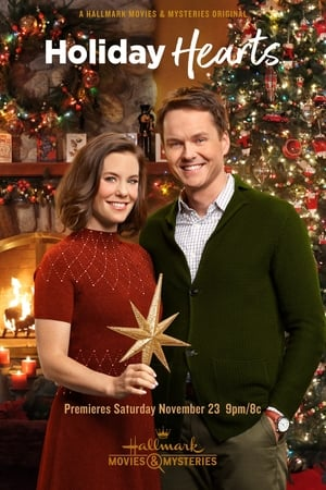 Watch Holiday Hearts Full Movie