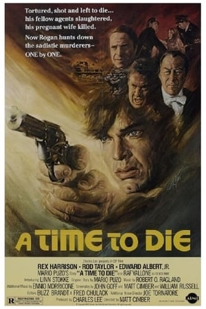 A Time To Die (1983)