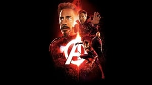 Avengers: Infinity War (2018) Hindi Dubbed Full Movie