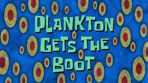SpongeBob SquarePants Season 10 : Plankton Gets the Boot