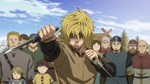 Vinland Saga Season 1 :Episode 8  Beyond the edge of the sea