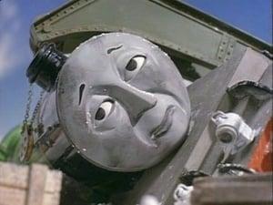 Thomas & Friends Season 1 :Episode 19  The Flying Kipper (Part 2)