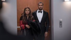 Power Season 4 : You Can't Fix This
