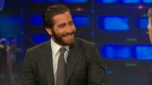 The Daily Show with Trevor Noah Season 20 : Jake Gyllenhaal
