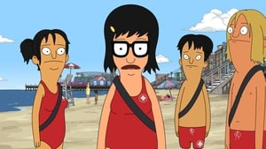 Bob's Burgers Season 8 :Episode 17  Boywatch