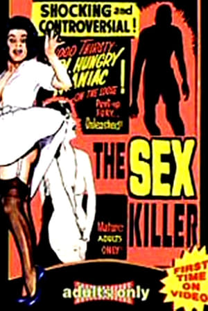 The Sex Killer