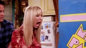 Friends Season 8 : The One Where Joey Dates Rachel