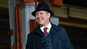 The Blacklist Season 6 : Lady Luck