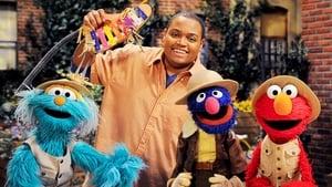 Sesame Street Season 46 :Episode 17  Camping Show