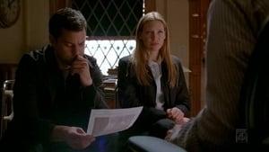 Online Fringe Sezonul 1 Episodul 19 The Road Not Taken