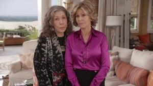 Grace and Frankie 3. Sezon 3. Bölüm (Türkçe Dublaj) izle