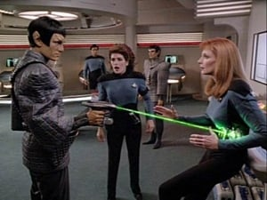 Star Trek: The Next Generation season 6 Episode 25