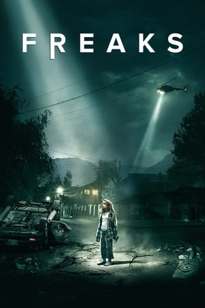 Watch Freaks Full Movie