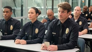 The Rookie: 1 Staffel 1 Folge