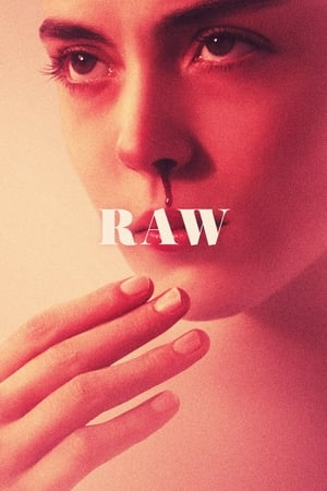 Watch Raw Full Movie