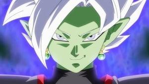 Don't Defile the Saiyan Cells! The Curtain Rises on Vegeta's Battle!!