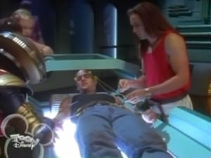 Power Rangers season 4 Episode 49