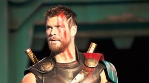 Capture of Thor: Ragnarok