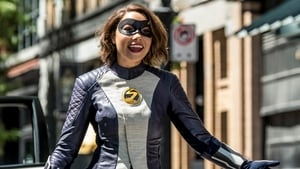 The Flash Season 5 : Nora
