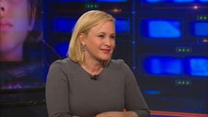 The Daily Show with Trevor Noah Season 20 : Patricia Arquette
