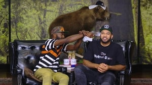 Desus & Mero Season 1 : Tuesday, August 1, 2017
