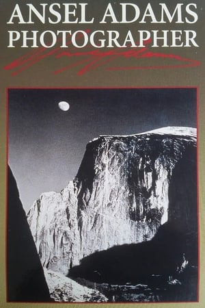 Ansel Adams : photographer