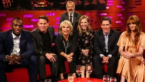 The Graham Norton Show Season 23 :Episode 10  Usain Bolt, Channing Tatum, Jennifer Saunders, Beattie Edmondson, Rob Brydon, Florence and the Machine