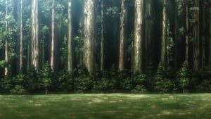 Attack on Titan Season 1 :Episode 18  Forest of Giant Trees: The 57th Exterior Scouting Mission, Part 2