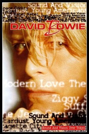 David Bowie : Sound & Vision Over Tokyo