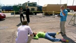 Dexter 4. Sezon 3. Bölüm izle