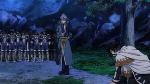 Fairy Tail Season 8 :Episode 25  The Third Seal